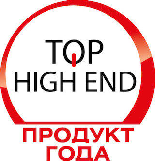Премия «Продукт Года» подвела итоги в категории Top High End