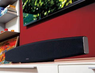 Monitor Audio ASB-2: и саундбар, и музыкальный центр