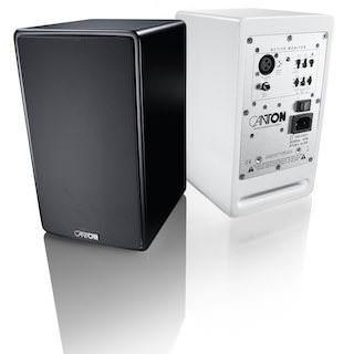 Canton AM5: профессионалы в Hi-Fi