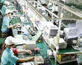 Концерн IAG открыл новую фабрику в Южном Китае