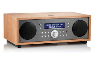 Tivoli Audio Music System Two: меняем диски на смартфон