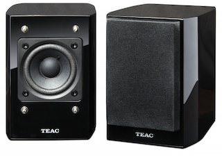 TEAC LS-WH01: компактные и широкополосные