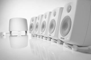 Genelec показал нового флагмана для домашних систем — G Five