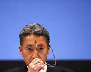 CEO Sony: компания сохранит TV-бизнес