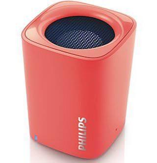 Philips BT100: беспроводная миниатюра