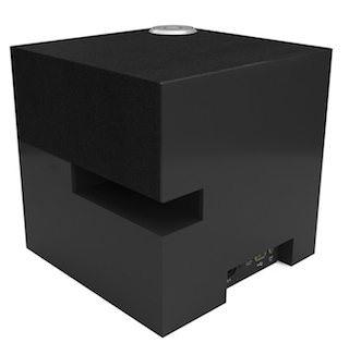 Definitive Technology Cube: беспроводной кубизм