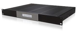 Pro Audio Technology DMA-1508: распределение ватт