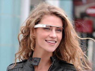 В Google Glass будет OLED?