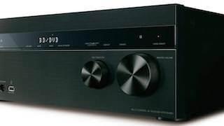 Sony начала продажи недорогих ресиверов серии STR