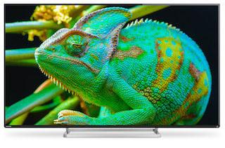 Телевизоры Toshiba серии L74 стали на 75% ярче