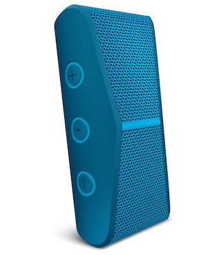 Logitech X300: пять часов звука в кармане