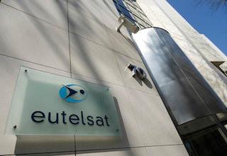Eutelsat запускает первый в Европе 4K-телеканал