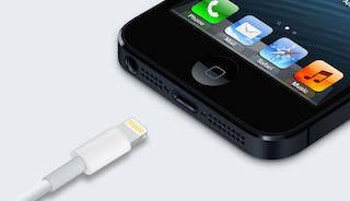 Lightning от Apple: молния для HD-аудио