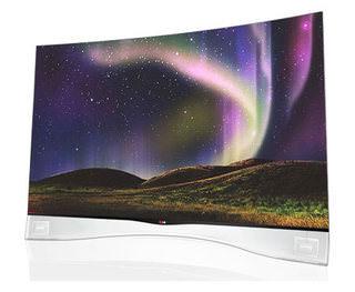 В США OLED-телевизор производства LG подешевел до $4000