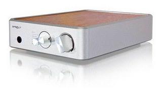 PS Audio Sprout: краудфандинг для аудиофилов