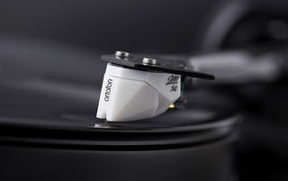 Ortofon 2M Mono Special Edition: звукосниматель для «The Beatles in Mono»