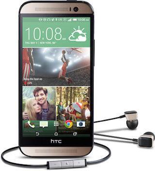 HTC One и Harman Kardon попытались сделать звучание MP3 лучше