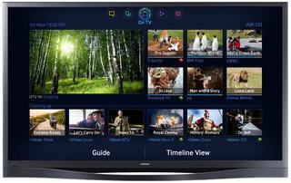 Samsung закроет производство плазмы ради изогнутых телевизоров