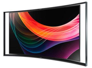 Samsung снизила цену вогнутых OLED-телевизоров на американском Amazon