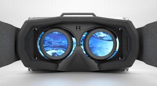 Oculus Rift поступил в продажу по цене 350 долларов