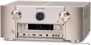 Marantz оснастила Dolby Atmos новинки осени: AV-ресивер SR7009 и процессор AV7702