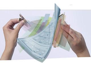 Продажи OLED будут расти на 42% ежегодно