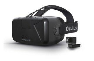 Samsung объединит усилия с Oculus VR для создания собственной системы виртуальной реальности