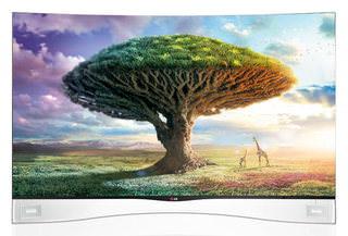Цена на 55-дюймовый OLED-телевизор от LG опять снизилась