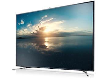 Телевизоры Samsung нравятся американским покупателям больше других