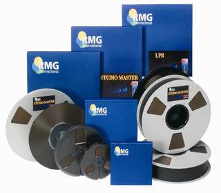 MMC Cinema стала дистрибьютором производителя студийных пленок RMG International