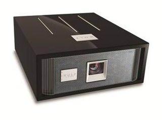 Специальная версия проектора Wolf Cinema SDC-15XP получилась дешевле обычной