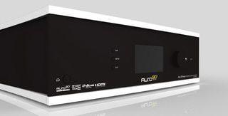 StormAudio Auriga: ресивер для 3D Auro