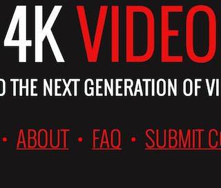 CableLabs 4K: каталог 4К-видео для профессионалов