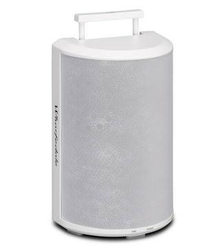 Bluetooth-акустика Wharfedale Tandem: беспроводные цилиндры