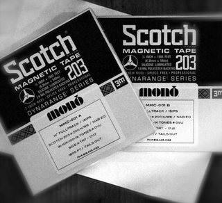 Виниловые пластинки от Monochrome Records: аналоговая запись и лимитированные продажи
