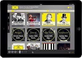 Deutsche Grammophon запустила потоковый сервис классической музыки