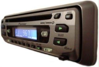 Новые автомагнитолы Pioneer: хороший ЦАП, поддержка FLAC и управление со смартфона