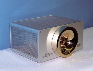 Ионный твитер Acapella ION TW 1S: до 50 кГц