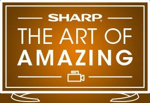 Sharp принимает работы на конкурс 4K-видео Art of Amazing 4K Film Competition