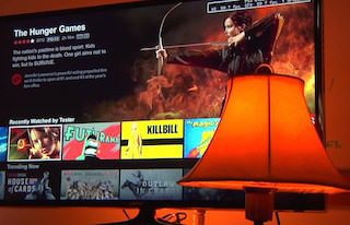 Netflix хакнула светодиодные лампы Philips Hue