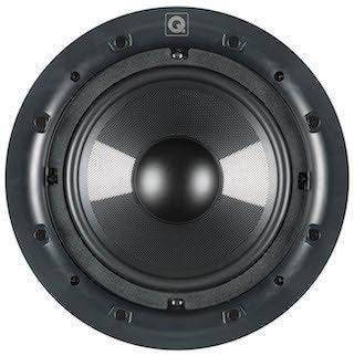 Q Acoustics представила новую линейку встраиваемой акустики
