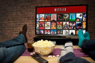 Сервисом Netflix пользуются больше 50 млн подписчиков