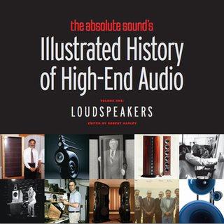 Журнал The Absolute Sound выпустил иллюстрированную историю High-End-акустики