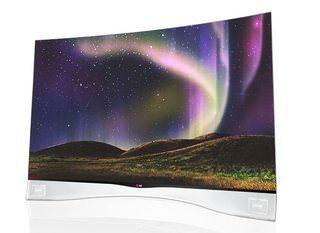LG Display: производство OLED-панелей станет прибыльным уже в следующем году