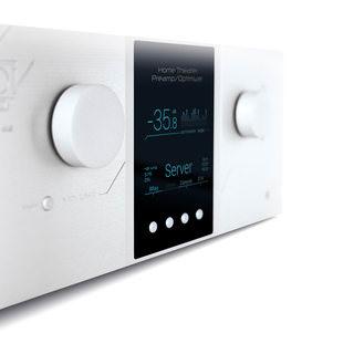 AV-процессор/предусилитель Trinnov Audio Altitude 32 распределит звук на 32 колонки