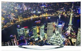 Первый Ultra HD OLED-телевизор поступит в продажу в этом месяце за $9 999