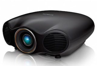 Epson представила лазерный High-End-проектор EH-LS10000