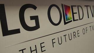 LG выпустит OLED-телевизор с гибким дисплеем в следующем году