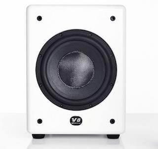 M&K Sound представила сабвуферы V-серии