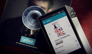 Hi-Fi-плееры Astell & Kern теперь работают с NAS-серверами и сервисом Qobuz